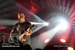 Aaron Lewis - Jones Beach New York - David Nardiello Photgraphy
